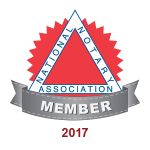 National Notary Association Member - St. Louis Notary